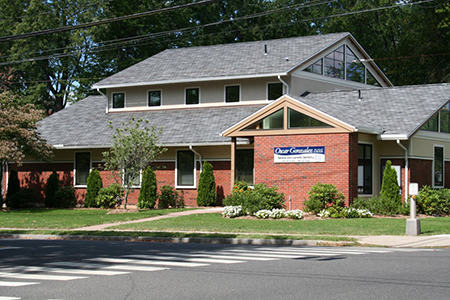 Dentist Office in West Hartford